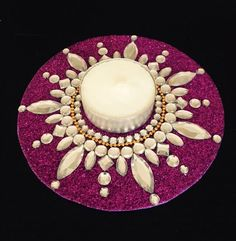 Diwali diya Diwali gift one piece Mandala by CozMHappy on Etsy
