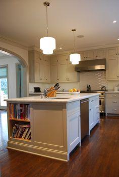 June kitchen