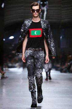 #Menswear #Trends RYNSHU Spring-Summer 2015 Primavera Verano #Tendencias #Moda Hombre