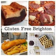 16 of the Best Gluten Free Destinations in Brighton - http://glutenfreecuppatea.co.uk/2015/05/24/16-of-the-best-gluten-free-destinations-in-brighton/ - Brighton is a Free From heaven. Gluten Free Friendly Cafes, Restaurants & Supermarkets are evident around every single corner.Here are some of my favourite Gluten Free Brighton Destinations… many of which also cater brilliantly for other food intolerances, allergies & for...
