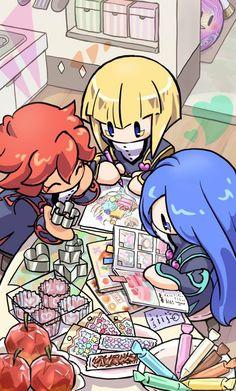 Kirby Character, Character Art, Kirby Memes, Nintendo Super Smash Bros, Cute Games, Kawaii Wallpaper, Anime Comics, Fire Emblem, Cute Drawings