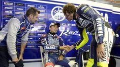 MotoGP: Valentino Rossi Sebut Lorenzo Frustasi - http://www.iotomotif.com/motogp-valentino-rossi-sebut-lorenzo-frustasi/26598 #JorgeLorenzo, #Lorenzo, #LorenzoFrustasi, #MarcMarquez, #MotoGP2014, #MotoGPPerancis2014, #MovistarYamaha, #Rossi, #TheDoctor, #ValentinoRossi