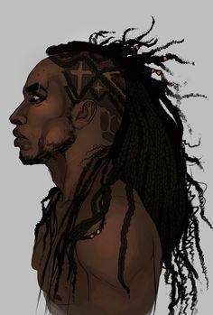 Image result for quavo dreads