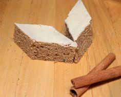 Schneller Lebkuchen mit Thermomix-Rezept