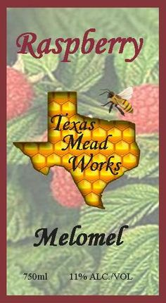 Texas Mead Works - Seguin, TX; Producing a variety of meads including a Bochet available for purchase spring 2013
