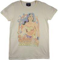 Buy Wonder Woman T-Shirts Online | Super Hero Shirts