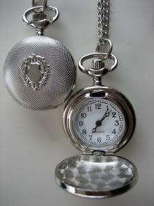 Horloge ketting