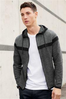 Buy Black Skinny Fit Jeans With Stretch de Next España Hoodie Outfit, Sweater Hoodie, Men Sweater, Designer Jackets For Men, Mens Sweatshirts, Hoodies, New T Shirt Design, Outdoor Wear, Boys Pants