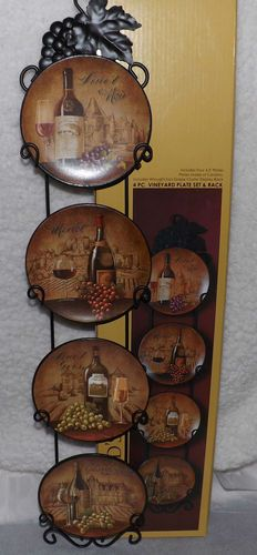 Wine Decor Wall Art 3 collection of 5x rare victorian costume pattern books ~lessons
