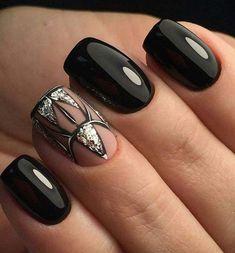 Pretty Nails Art And Designs 2018