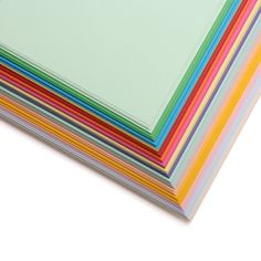 Our range of 12 x 12 paper includes everything you might need, from brightly coloured paper for children's crafts to high quality products suitable for creating exclusive wedding stationery.