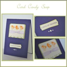 Stampin Up! Happy together