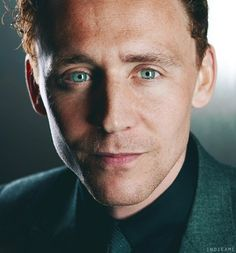 Why We Love Tom Hiddleston So Much | BuzzFeed. Um, because what's not to love.