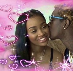 Black Couples Goals, Cute Couples Goals, Couple Goals, Cute Relationship Goals, Cute Relationships, Mahal Kita, Fall In Luv, The Love Club, Teen Romance