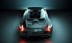 2016 Peugeot Onyx Hybrid Concept and Performance