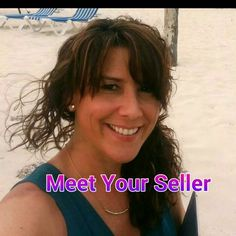 Meet Your Seller! Hi I'm Michael - yep just like a guy! I've been happily married for 11 years and just celebrated my 42nd Birthday in April. I have one handsome hubby named Jim and dog named Jack...though we call him Doug most of the time (long story). I also have four grandchildren - yes 4!  I am a runner and triathlete and I have completed over 50 races including marathons and a half ironman. My favorite distance is the half marathon. I love casual everyday style. Thanks for visiting my…