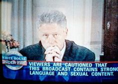 Two decades later, it's time to look back at Bill Clinton, Monica Lewinsky, and the scandal that nearly ended a presidency. Ear Massage, Monica Lewinsky, Toronto Travel, Slow Burn, Secret Love, We Remember, Looking Back, Scandal, Season 2