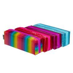 sparkle pencil case