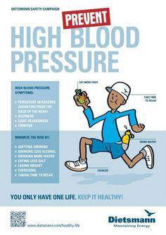 High Blood Pressure  http://www.omronarmbloodpressuremonitor.com/hypertension