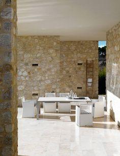 #Möbel Moderne Rattan Gartenmöbel Von Expormin U2013 Ideen Mit Mediterran Flair  #Moderne #Rattan
