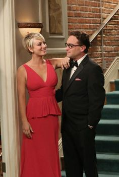 "Worn in ""The Prom Equivalency"" Penny The Big Bang Theory"
