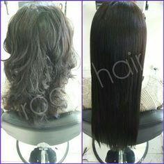 Tape Hair Extensions  www.bundaberghairdresser.com.au