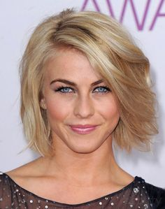 short hair style for women. For when I have to cut my hair for the navy