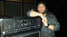 Randall Thrasher - 2 Channel -- 4 mode 120 Watt All tube head with Active/Passive inputs, High and Low Frequency Gain controls, Full EQ for both channels, Presence & Depth power amp voicing, Push/Pull bias controls, Series/Parallel Loop, Heavy duty metal front/rear grills, corners, edging, Dual top handles for easy lifting tons of gain and aggression. 2 Button LED footswitch included. Designed by renowned king of high gain Mike FortinI have had this amp for a little over a year, and ...