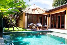 Villa Dao - 2 Bed - 0.5km to Klong Khong Beach.