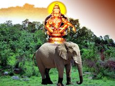 Lord Ayyappa Festival Information, Photos For Facebook, Goddess Lakshmi, Hindu Temple, God Pictures, Wallpaper Backgrounds, Wallpapers, Wallpaper Free Download, Gods And Goddesses