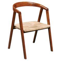 Edmund Arm Chair at Joss & Main