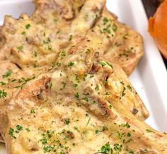 PREP TIME 5 mins COOK TIME 4 mins TOTAL TIME 9 mins Serves: 4 INGREDIENTS 4 large bone-in rib or center-cut pork chops 1 recipe cream of onion soup (see NOTES) 1 recipe condensed cream of mushroom …