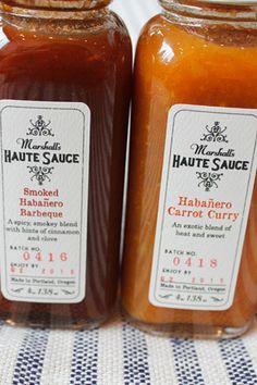 Haute Sauce Pack