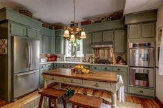 1867 Italianate Villa For Sale In Manchester New Hampshire — Captivating Houses New Hampshire, Hampshire House, Old Kitchen, Kitchen Decor, Kitchen Ideas, Country Kitchen, Kitchen Design, Arch Doorway, Vintage Interiors