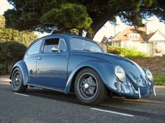 Inspiration for my 63 Vw beetle ragtop project