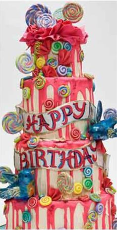 Birthday cakes — fancy cakes by leslie dc md va wedding cakes Fancy Birthday Cakes, Fancy Cakes, 16th Birthday, Birthday Ideas, Casino Party Decorations, Casino Theme Parties, Cupcakes, Cupcake Cakes, Lollipop Cake