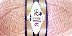 Gyapjú keverék fonal Angora Real 40, Alize | Félszintetikus kötőfonalak www.KL24.ee Angkor, Knitting Yarn, Wool Blend, Color, Colour, Colors