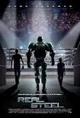 real steel - Google Search
