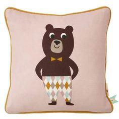 Bear tyyny