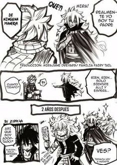 acnologia and zeref relationship with natsu
