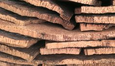#Cork Slabs http://sustainablematerials.com/muratto/