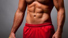 Crunch-Free Core Workout