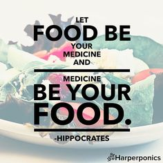 Harperponics — #Hydroponics can be the solution to food deserts.