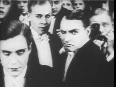 Metropolis (1927, Fritz Lang) Fritz Lang Film, Metropolis 1927, Conrad Veidt, The Man Who Laughs, Bagdad, Josephine Baker, Cecil Beaton, Man Ray, Silent Film