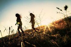 Finding Womanhood in Sisterhood  by Priya Laasch