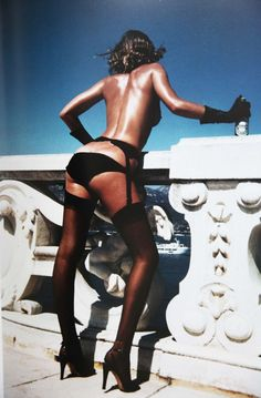 2004 Cindy Crawford.#hot