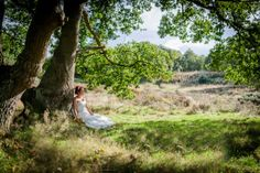 Pixies in the Cellar: Knutsford Autumn Wedding, great meadow shot just 5 mins from the hotel :)