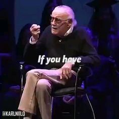 Most Inspiring Speech Ever by the Legend Himself Stan Lee Marvel MCU Avengers Infinity War Endgame Guardians of the Galaxy. Most Inspiring Speech Ever by the Legend Himself Stan Lee Marvel MCU Avengers Infinity War Endgame Guardians of the Galaxy. Avengers Comics, Marvel Jokes, Marvel Funny, Marvel Heroes, Mcu Marvel, Marvel Facts, Avengers Quotes, Avengers Art, Motivational Videos For Success