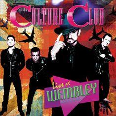 Culture Club - Live at Wembley - World Tour 2016 (20... http://ift.tt/2FcI7Ir Dance-pop New Wave Pop Pop Rock