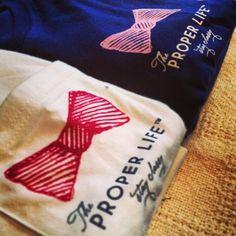 the PROPER LIFE sigma kappa Bid Day shirt ideas